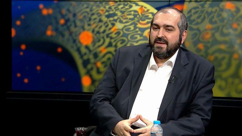 İbrahim Boynukalın: Taliban milli mücadele hareketidir