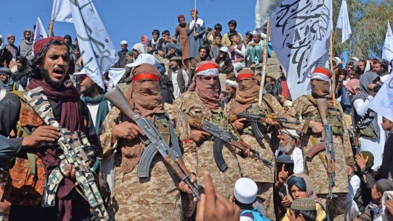 Afganistan yönetimin ele geçiren Taliban'ın Liderlik Yapısı!