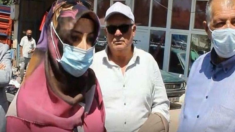 Gurbetçi kadın: Param daha değerli Türkiye'dekilere özülüyorum