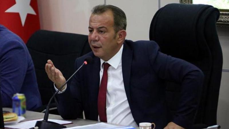 Tanju Özcan'dan dikkat çeken Afgan açıklaması