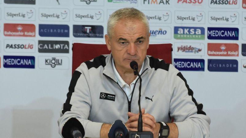 Sivasspor serinin ilk maçında 2-1 mağlup!