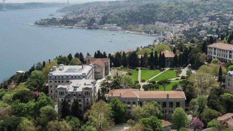 Boğaziçi Üniversitesi Rektörlüğüne atama yapıldı!