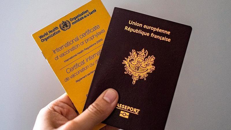 AB, Türkiye'nin koronavirüs aşı sertifikasını tanıdı