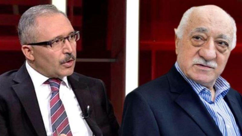 """Abdülkadir Selvi'den """"Hocam lütfen dön"""" açıklaması"""