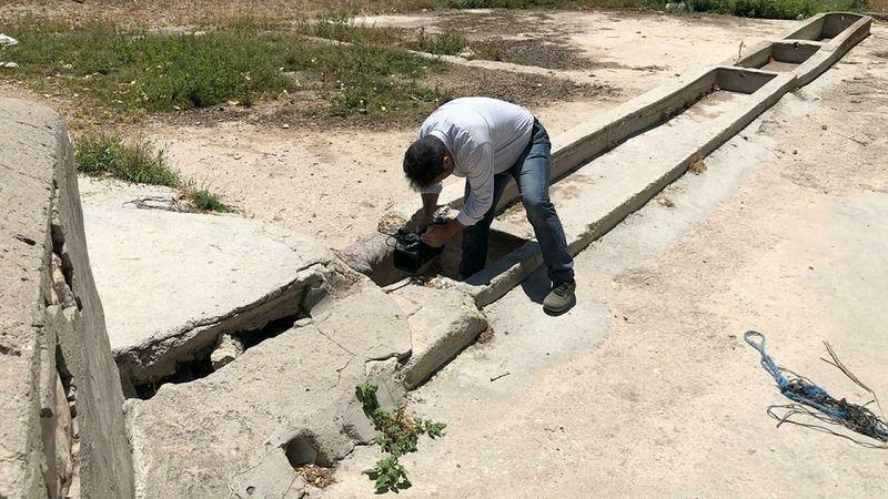 Afyon kuraklığın pençesinde, su kaynakları kuruyor