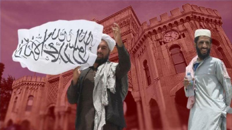 Kaç Taliban militanı Türkiye'de üniversitelere alındı?