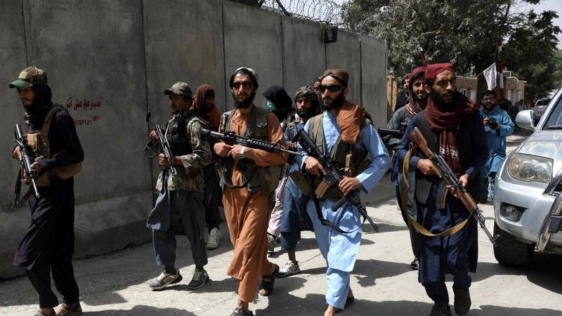 """""""Taliban toplu infaz yapıyor"""""""