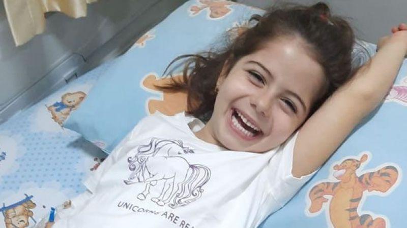 6 yaşındaki küçük kız korona nedeniyle hayatını kaybetti