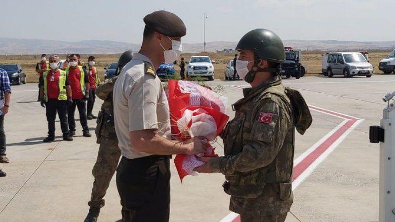 TSK'nın Afganistan'dan tahliyesi tamamlandı