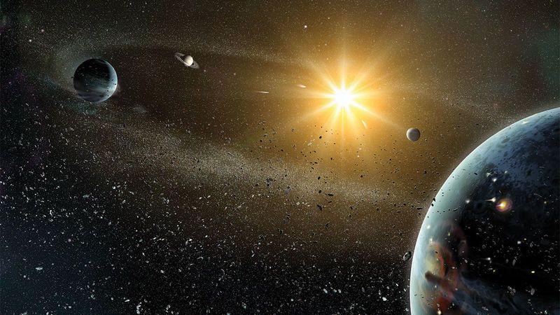 Yaşama uygun yeni gezegenler bulundu