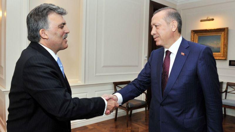 Selvi'den dikkat çeken yazı, Erdoğan ve Abdullah Gül görüştü