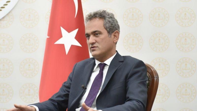 Bakan Özer okulların açık kalma şartını açıkladı