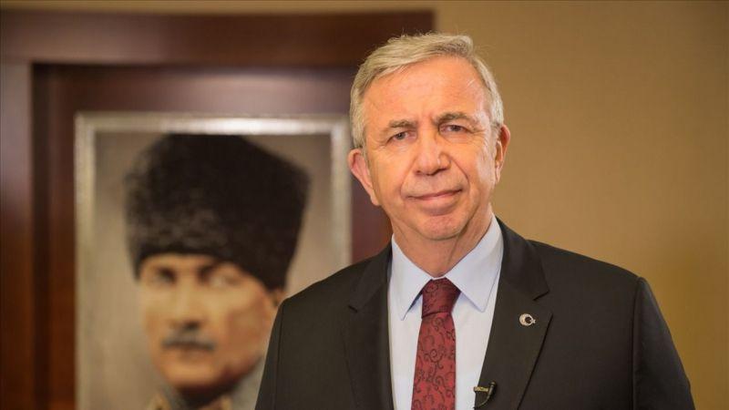 Ankaralılar Mansur Yavaş'tan memnun mu? Anket sonucu yayımlandı