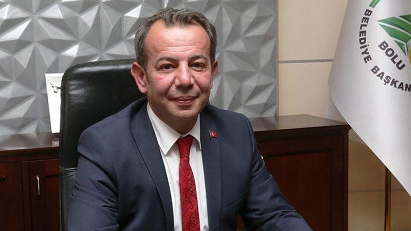 Ahmet Hakan'dan Tanju Özcan'a ağır sözler