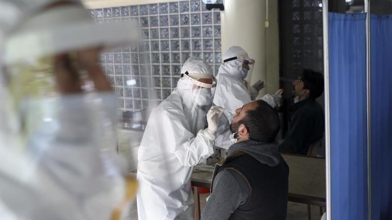 Aşı olmayan işçilere PCR zorunluluğu getirildi