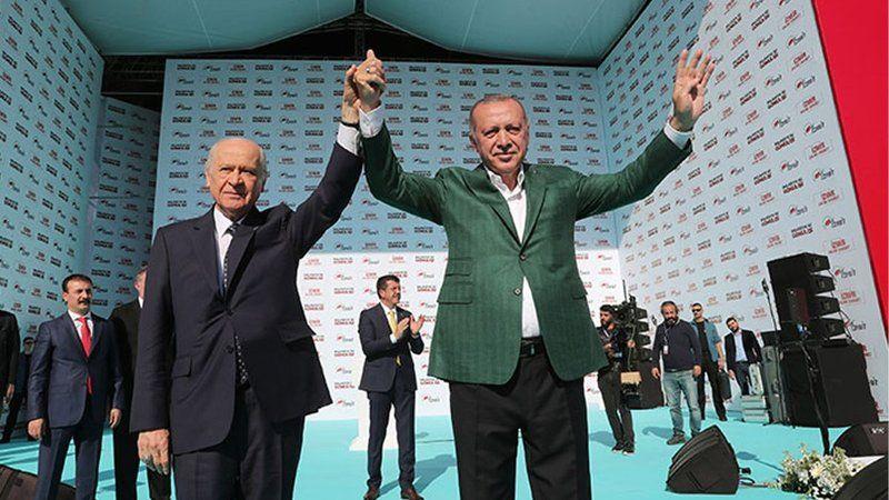 Erken seçim için geri sayım! Erdoğan EYT için çalışma başlattı