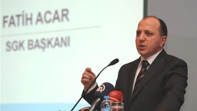 EYT sorununun çözümüyle ilgili eski SGK başkanından açıklama!