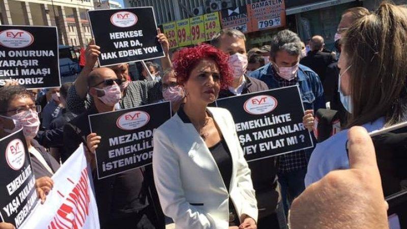 Gönül Boran Özüpak'tan Ankara'da kritik açıklama