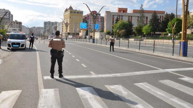 Mardin'de sokağa çıkma yasağı ilan edildi!