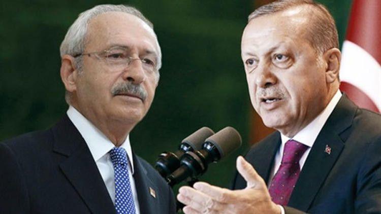 Kemal Kılıçdaroğlu #Unutmayacağım etiketiyle, Erdoğan'a şok suçlamalarda bulundu!