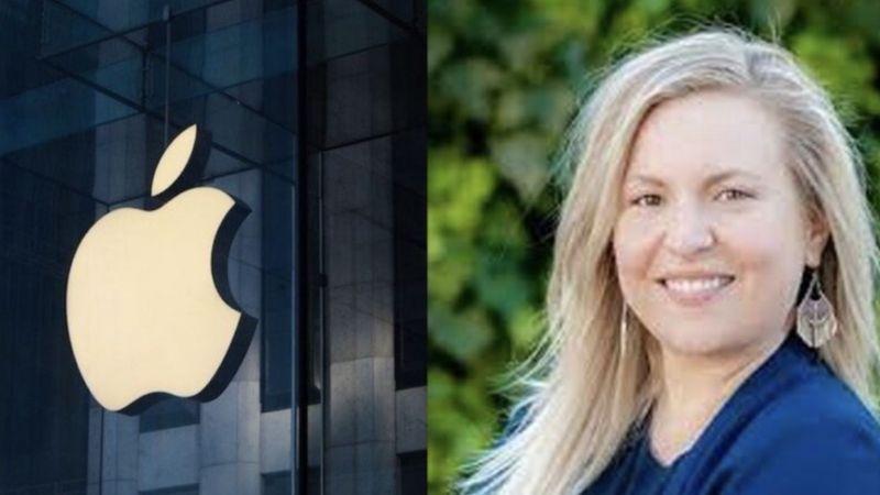 Apple'ın kıdemli müdürü, gizli bilgi sızdırdığı için kovuldu!