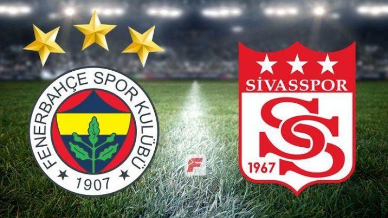 Fenerbahçe evinde 1 puana razı oldu!