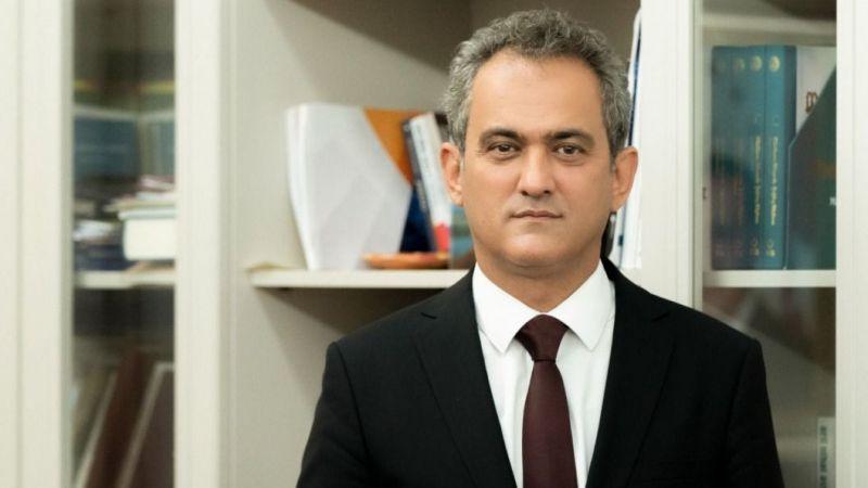 Bakan Özer'den eğitime dair önemli açıklamalar