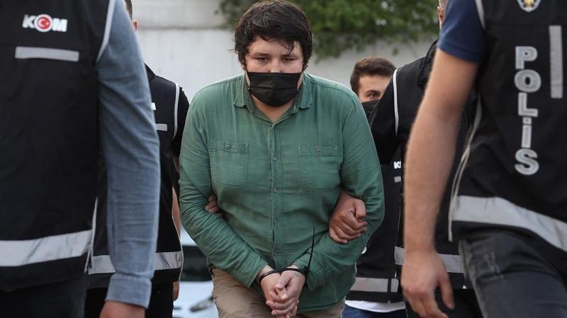 Tosuncuk lakaplı Mehmet Aydın'dan mahkemede dikkat çeken ifadeler