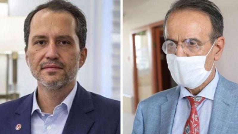Mehmet Ceyhan'dan Fatih Erbakan'ın aşı sözlerine sert tepki!