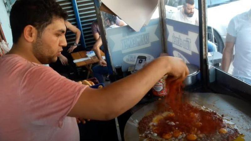 Fenomen tostçu Mahmut hayatını kaybetti