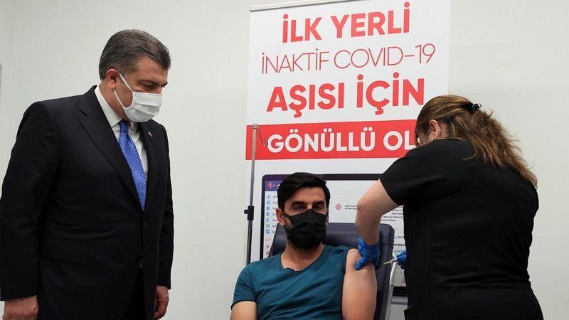 Yerli aşı TURKOVAC hakkında ne biliniyor?