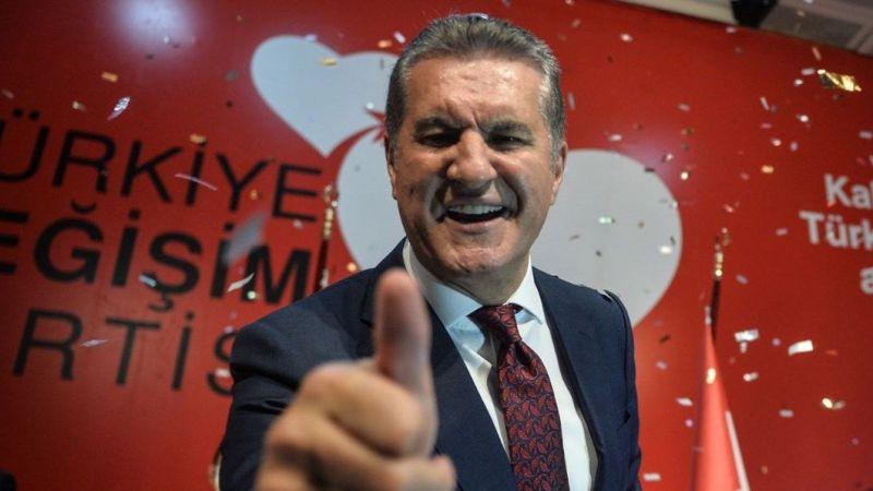 """Mustafa Sarıgül'den seçim vaadi! """"Ofsaytı kaldıracağız"""""""