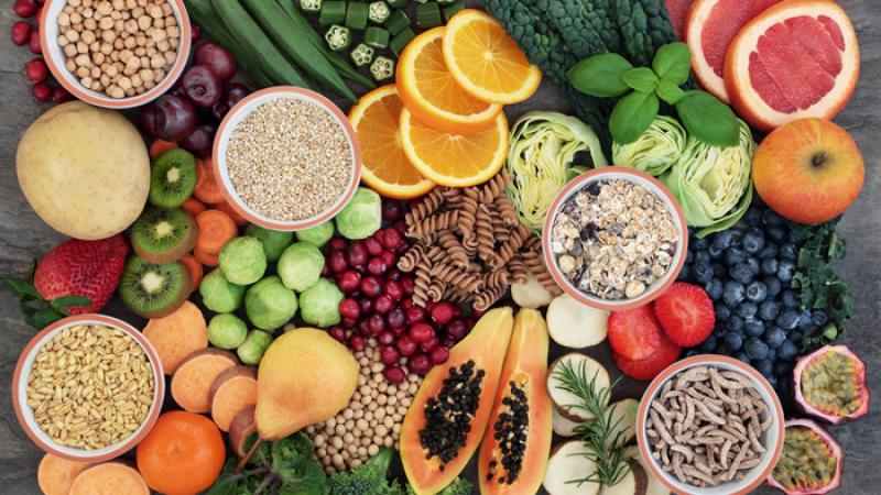 Uzun yaşamayı sağlayan diyet listesi