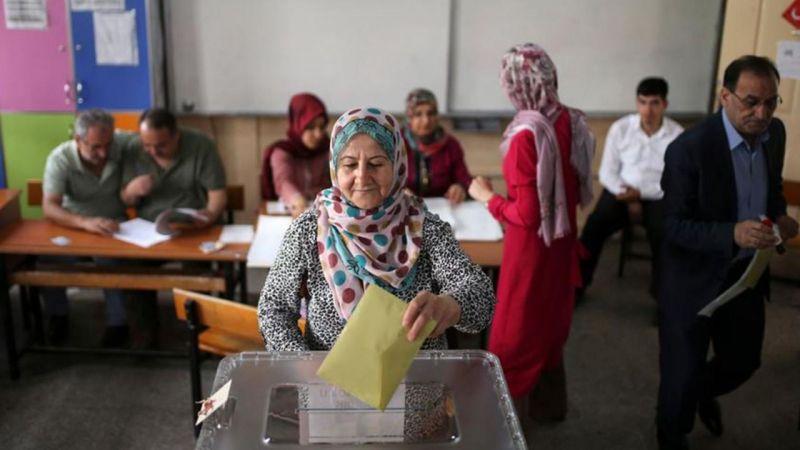 AK Parti ne kadar Kürt oyu alıyor? Kürtlerin AK Parti'ye verdiği oy oranı