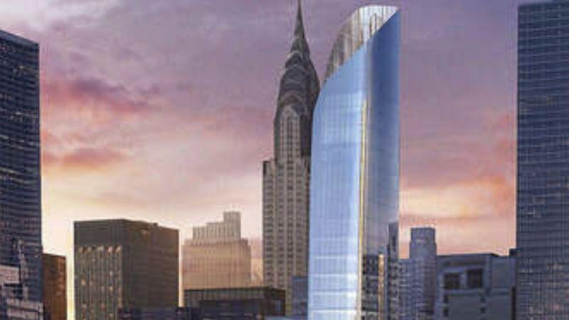 New York'ta Turkish Center yarın açılıyor!