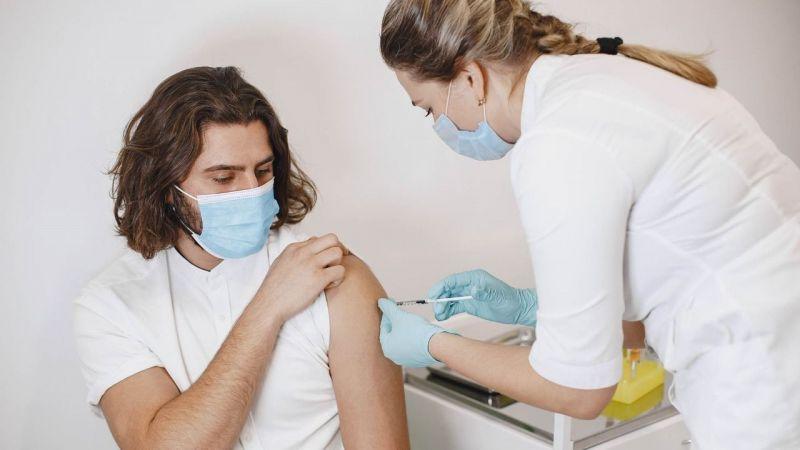 2 doz BionTech aşısı olanlar 3. doz aşı olacak mı?