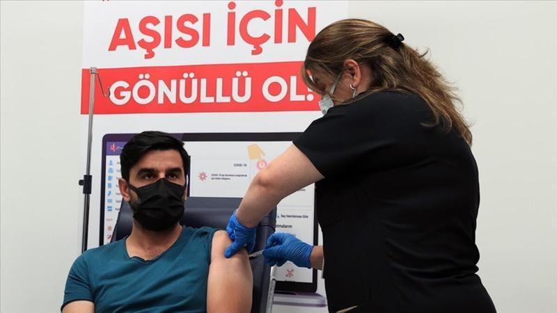 Turkovac aşısının yan etkileri neler? Turkovac aşısı nasıl olabiliriz?