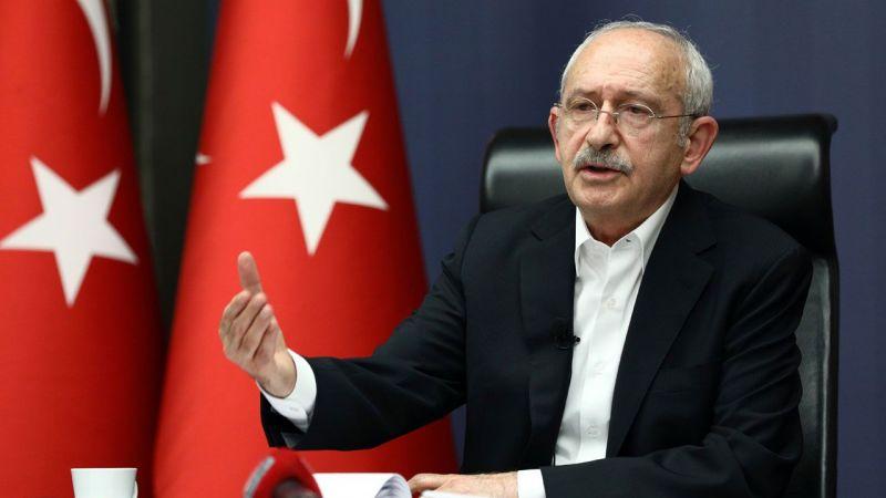 Kılıçdaroğlu'dan Sezai Temelli'ye rest