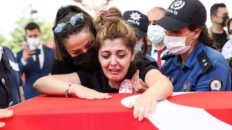 Emniyet müdür yardımcısı öldürülürken kaçan 40 polis hakkında soruşturma