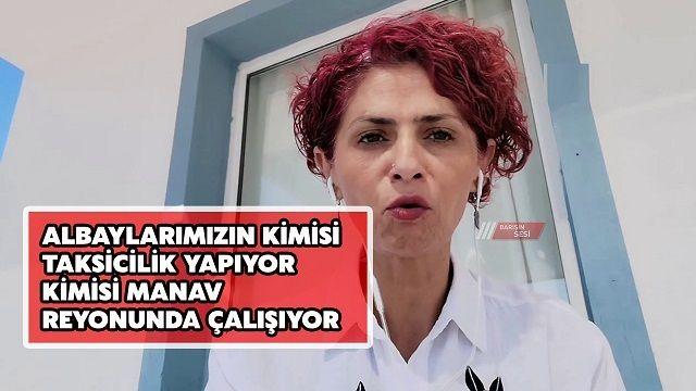 Gönül Boran Özüpak'tan EYT'li albaylar hakkında çarpıcı açıklama!