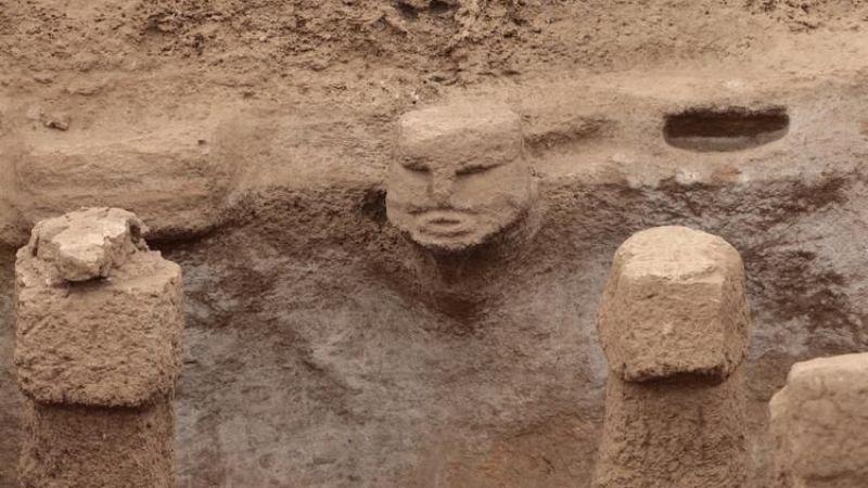 Göbeklitepe'nin çağdaşı Karahantepe tarihe ışık tutacak!