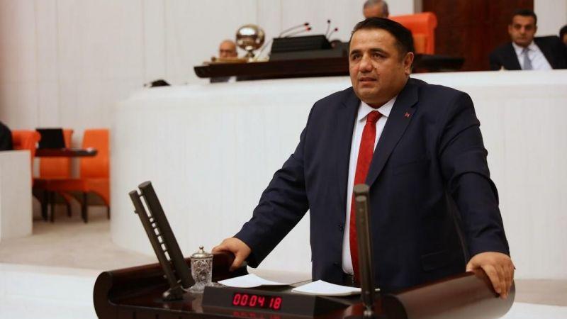 """AK Partili vekil, """"Erdoğan 2023'te cumhurbaşkanı olamazsa hepimiz kül oluruz"""""""