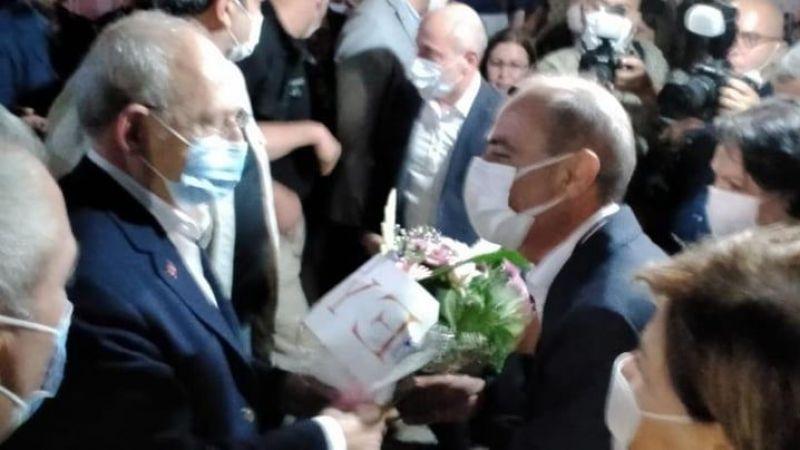 """EYT'liler Kılıçdaroğlu ile buluştu! """"EYT'yi gündemden düşürmediniz"""""""