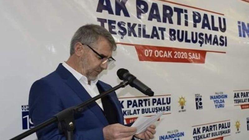 """AK Partili başkan torpili kabul etti! """"Millet dünyayı yiyor"""""""