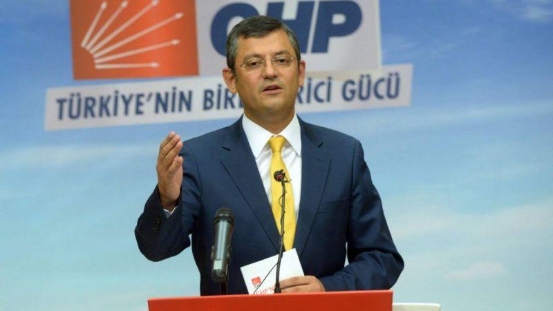 "Özgür Özel'den EYT açıklaması! ""MHP sözünden caydı"""