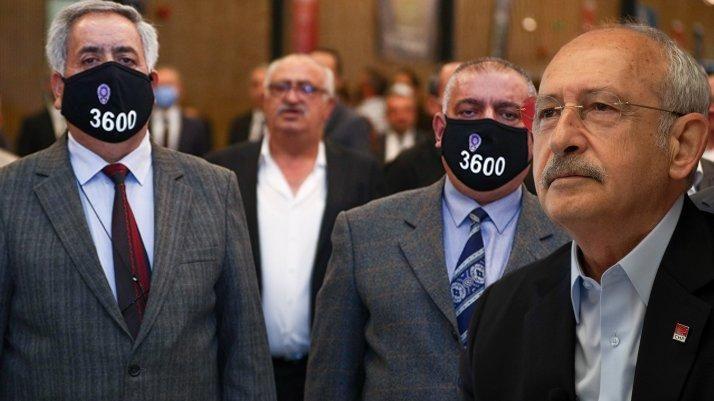 Kılıdaroğlu'ndan EYT ve 3600 ek gösterge açıklaması!