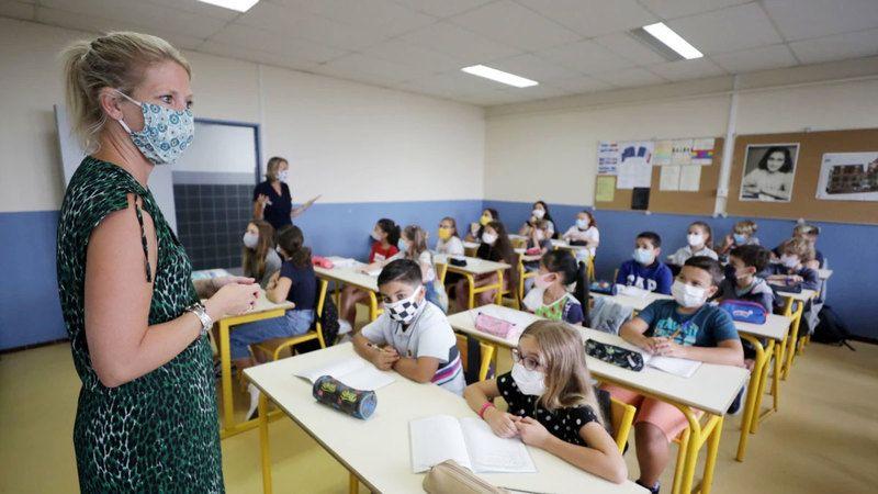 Okullarda kaç öğrenci karantinaya alındı?