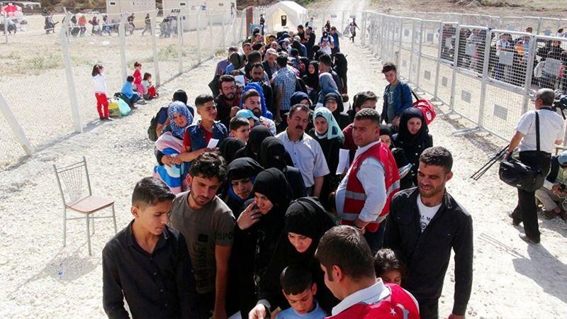 Türkiye'de kaç Suriyeli Türk vatandaşı oldu!