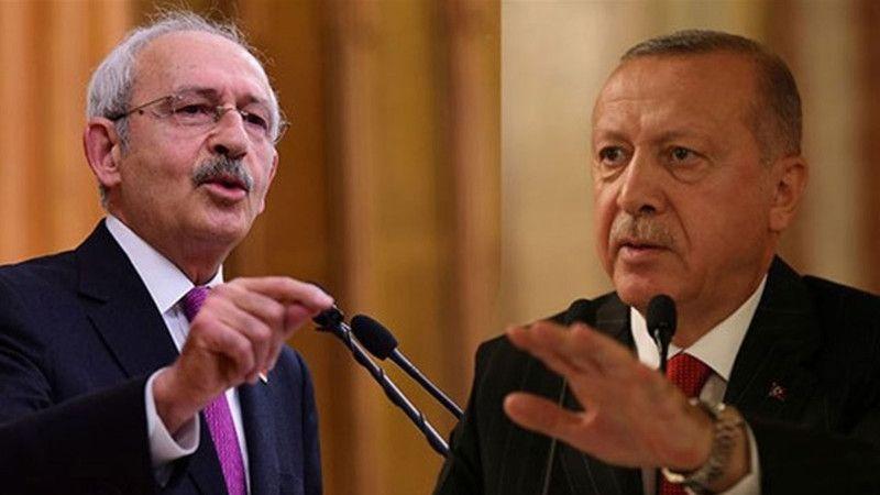 """CHP'den AK Parti'ye EYT hatırlatması! """"Sizi gönderecekler"""""""