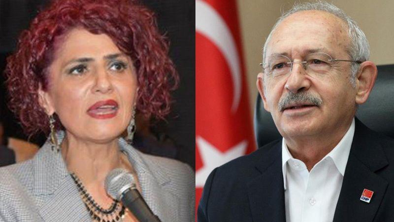 Gönül Boran Özüpak ve Kılıçdaroğlu'ndan ortak açıklama